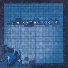 FREE US SHIP. on ANY 2 CDs! NEW CD Mercyme: Undone