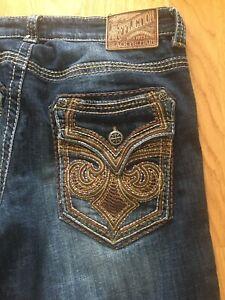 Affliction Jeans Gr 33