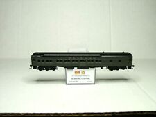MICRO-TRAINS N SCALE HEAVYWEIGHT PASSENGER 12-1 SLEEPER CAR NEW YORK CENTRAL
