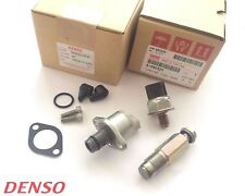 DENSO 2.2 2.4 TDCI FUEL PUMP PRESSURE REGULATOR CONTROL RELIEF VALVE RAIL SENSOR