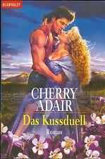 Cherry Adair: Das Kussduell (T-FLAC 1-Reihe, Teil 3)
