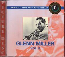 Glenn Miller - Members Edition Vol 2 (1997 CD) Remastered (New)