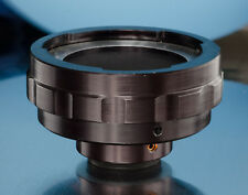 "Century Optics B4 2/3"" bayonet to C-mount adapter"