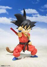 DragonBall S.H.Figuarts Kid Goku Action Figure Bandai