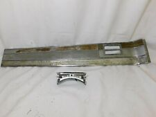 Ford Mustang Center Console Trim Pieces (1964.5-1966)