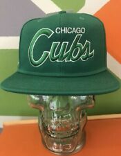 Brand New Chicago Cubs Snapback Hat Retro Sports Specialties