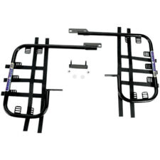 DG Performance Nerf Bars - TRX250EX - Black/Black | 54-2505