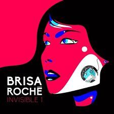 BRISA ROCHE - INVISIBLE 1   CD NEW+