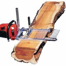 Granberg Alaskan Portable Saw Mill # G777  Made in USA