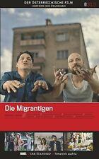 DIE MIGRANTIGEN (Faris Rahoma, Aleksandar Petrovic, Doris Schretzmayer) NEU+OVP