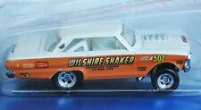 HOT WHEELS 63 1963 CHEVROLET CHEVY NOVA WILSHIRE SHAKER DRAG STRIP DEMONS CAR