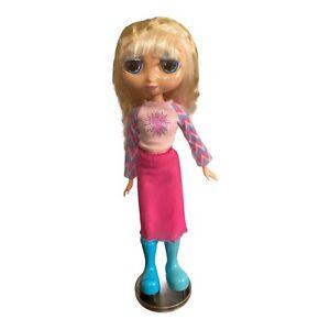 "Mattel DIVA STARZ Star 12"" Talking Blonde Fashion  Doll - Working New Battery's"