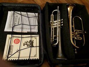 Trumpet/Flugel Case Hard Shell Reduced Price