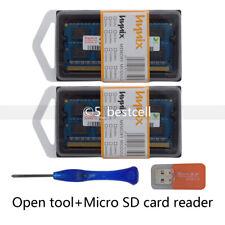 2x 4Gb 8Gb Ddr3 Pc3-8500 1066 Mhz Ram Memory Ibm Lenovo ThinkPad x201