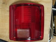 TYC 11-1282-01 Right Side Tail Light for Blazer, Suburban, Jimmy, Suburban