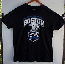 League of Legends 2017 NA LCS Summer Finals World Championship Rare T-shirt 2XL