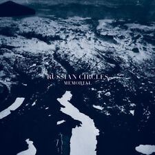 Russian Circles – Memorial Sellado Sargent House Sh 111 Vinilo LP Rock