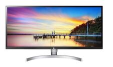 LG 34WK650 34 inch LED IPS Monitor - IPS Panel, 2560 x 1080, 5ms, Speakers, HDMI