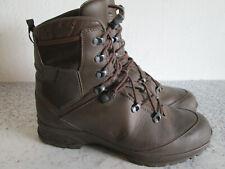 HAIX Bergstiefel Laars  Kampfstiefel Trekking Stiefel BW 295 Gr.45-46