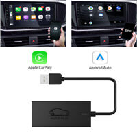 Car Radio Android Auto CarPlay USB Dongle Adapter For iPhone iOS Android Phone