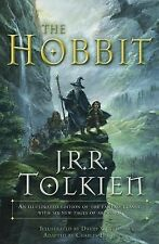 The Hobbit (Graphic Novel) An Illustrated Edition Fantasy by Tolkien J R R
