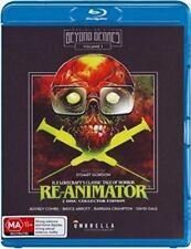 Re-Animator (Integral Cut) [New Blu-ray] Australia - Import