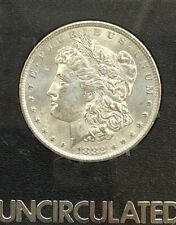 1882-CC GSA Morgan Dollar.! BU.! NR.!