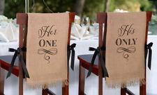 Decorazioni d'ambiente marrone per il matrimonio