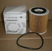 Genuine Mini Oil Filter JCW R50 R52 R53 Cooper Cooper S 11427512446