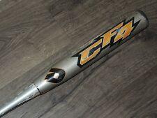 "DeMarini CFL11 CF4 Doublewall Youth Baseball Bat 2 1/4"" Barrel 31/20 POP!"