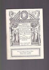 San Carlo Borromeo e i Monti di Pietà. Nonnulla Praeclara Gesta B.Caroli Borro R