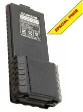 Batteria radio Baofeng BL-5 Li-Ion 7.4V 3800 mAh  UV-5R, UV-5R Plus, UV-5RA