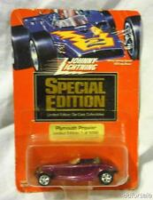 Plymouth Prowler From Johnny Lightning Special Edition Series Limited Edition