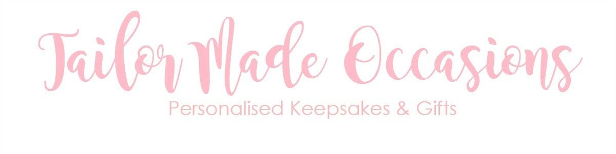 Tailor Made Occasions