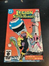 The Legion Of Super-Heroes#304 Incredible Condition 9.4(1983) Wow!!