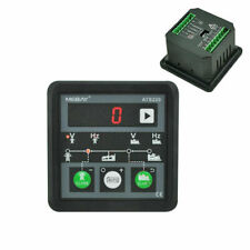 ATS220 Generator /Mains Automatic Transfer Switch Control Panel / ATS Controller
