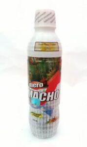 Syrup Of Love Enhancement 100% Mero  M Natural 550ml Macho