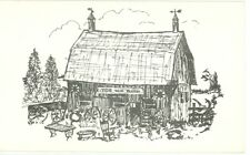 TRAVERSE CITY, MICHIGAN-THIS OLD BARN ANTIQUES-2513 NELSON RD-(MICH-T#3)