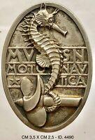 """MVSN MOTONAUTICA distintivo di specialità produttore Pagani """"4490"""""""