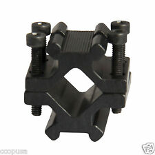 CCOPUSA Picatinny Barrel Mount Adapter for Bipod