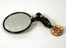 CRG HINDSIGHT Bar End Mirror Left Side SAVE $$ FREE SHIPPING