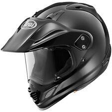Arai XD4 XD 4 Solid Black Helmet XL X-Large Dualsport Crossover Design NEW