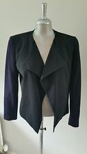 Topshop Polyester No Pattern None Coats & Jackets for Women