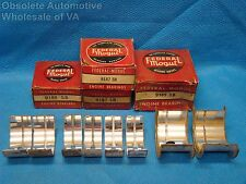 Chrysler Dodge Ply 218 230 Main Bearings STD Std trans torq conv Hydrive 1934-59
