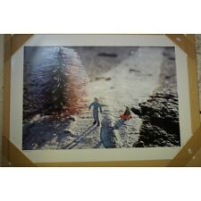 Slinkachu ☆Wonderland ☆ Limited edition print */15 signed rare  Andipa Gallery