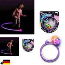 Blinkender Knöchel Springball Hüpfkreisel LED Flashing Skip Ball Springseil