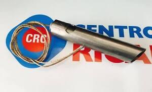 CANDELETTA D'ACCENSIONE 350W RICAMBIO PER STUFE A PELLET CODICE:CRC9991149