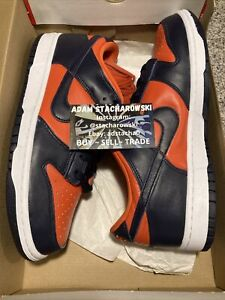Nike Dunk Low Champ Colors size 9 CU1727-800