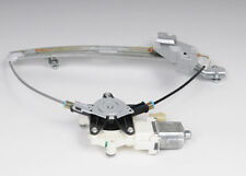 Window Regulator Rear Left ACDelco GM Original Equipment GM 20927599