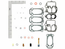 For 1984 Ford Tempo Carburetor Repair Kit Walker 51959XT